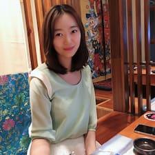 Chenyu Brukerprofil