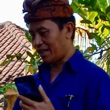 Wayan User Profile