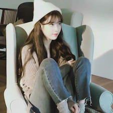 Profil utilisateur de 宋姿漪
