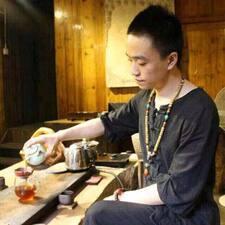东怀x User Profile