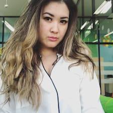 Profil utilisateur de Мадина