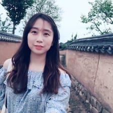 Eunhee Brukerprofil