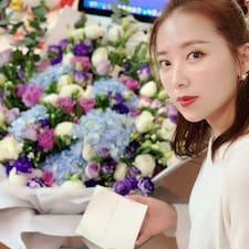秋城 felhasználói profilja