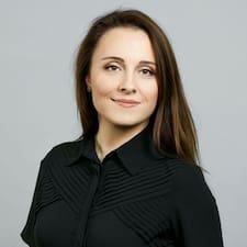 Viktorija User Profile