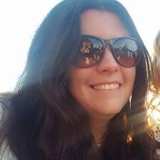 Profil utilisateur de Kay