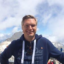 Thomas Sandfeld felhasználói profilja