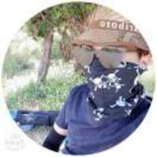 星 - Uživatelský profil