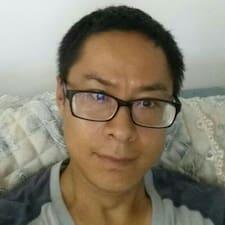 Profil utilisateur de 建国