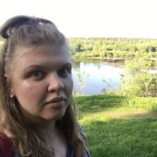 โพรไฟล์ผู้ใช้ Evgeniya