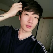Jinsol User Profile