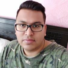 Mukund User Profile
