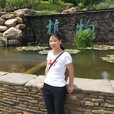 惠艳荣 User Profile