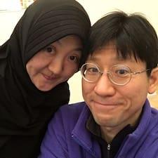 Kiyo&Chie