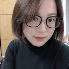 Användarprofil för 晓虹