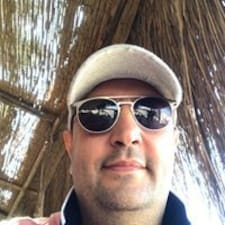 GS Ahmet Kullanıcı Profili