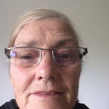 Profil Pengguna Glenys
