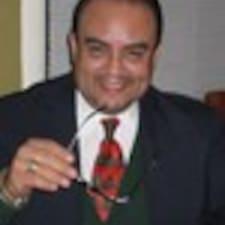 Jose J User Profile