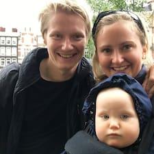 Lisen & Niels User Profile