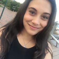 Daniella User Profile