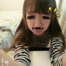 Profil utilisateur de 芷波
