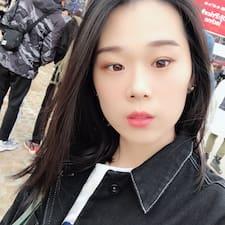 Profil Pengguna 凡