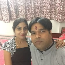 Pankaj Kumar的用户个人资料
