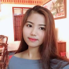 Dinh User Profile