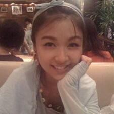 迎珊 felhasználói profilja