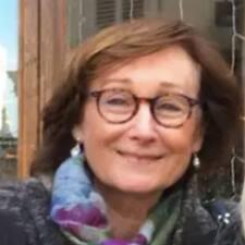 Profil utilisateur de Marie-Dominique