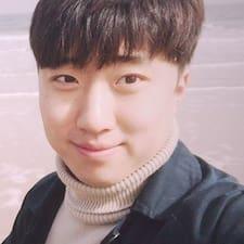 Profil utilisateur de Sangwan