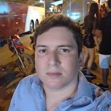 Profilo utente di Anisio