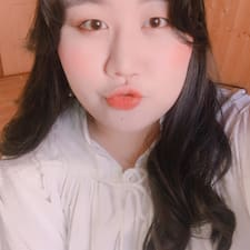 Profilo utente di Eun Mi