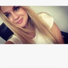 Profil utilisateur de Yana