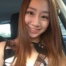 Profil korisnika May Yee