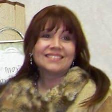 Henkilön Paula käyttäjäprofiili