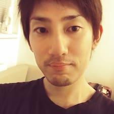 Nutzerprofil von Takahiro