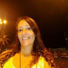 Ana Lúciaさんのプロフィール