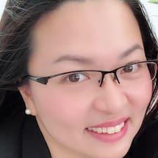 Profil utilisateur de Priscillia