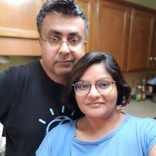 Mubina && Bhupi User Profile