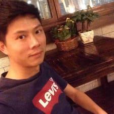 Profil utilisateur de 惠昆