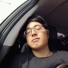 Profilo utente di Jae Woong