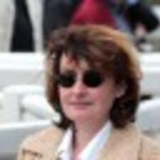 Sandrine-Valerie