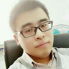 Profil Pengguna 晗