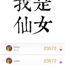 Nutzerprofil von Moka