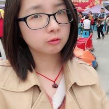 Profil utilisateur de 剑慧