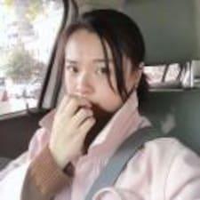 Perfil do usuário de 叶子