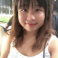 Lien Ching User Profile