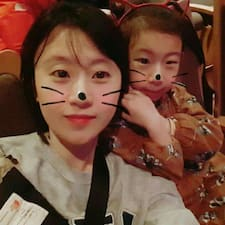 Perfil de usuario de 현영