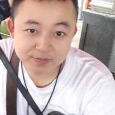 Profil Pengguna 张宸闻