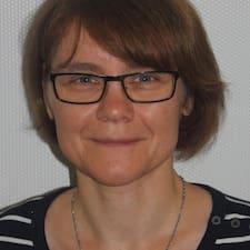 Profil utilisateur de Annett